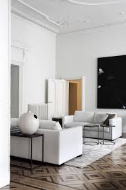 Modern Living Spaces 23 Things Only A Designer Will Tell You Black Rooms Modern