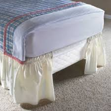 Wrap Around Bed Skirts Best 25 Bed Skirts Queen Ideas On Pinterest Bed Skirts King
