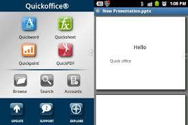 free pro apk quickoffice pro apk version free