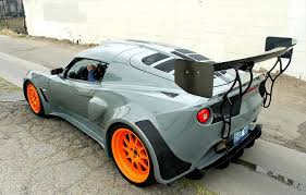 custom specialty car craft bodywork and matte grey paint on a 633