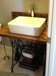 bathroom sink cabinet ideas vessel sink cabinet bathroom sink cabinet base singer sewing machine