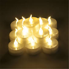 led tea lights with timer 2015 warm white flicker led tea lights with timer tealight flameless
