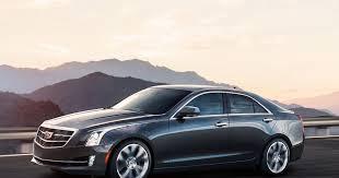 cadillac ats engine options 2016 cadillac ats sedan ny daily