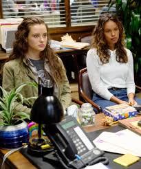 Seeking Cast Maude 13 Reasons Why Season 2 Call New Characters