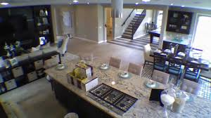 Model Homes Decorated Interior Design Model Home Interiors On Time Lapse Youtube