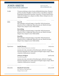 Harvard Mba Resume Template 100 Openoffice Resume Templates Template Open Office Letter
