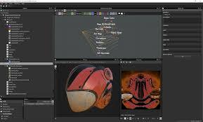 substance designer class 2d 3d ii florida interactive