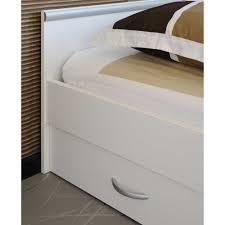 fabriquer tiroir sous lit fabriquer tete de lit avec niche tete de lit bois brut fivaix com