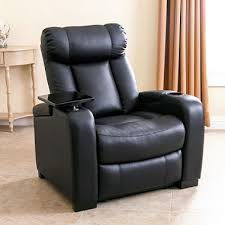 Reclining Chair Theaters Home Theatre Recliner Chairs Relaxing