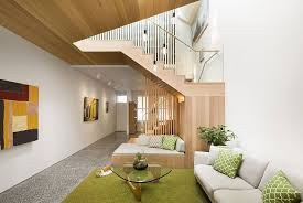 posh home interior shaping your home around a sculptural staircase posh south