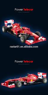 mobil balap f1 1 12 ferrari f1 universal remote control unik rc mainan mobil