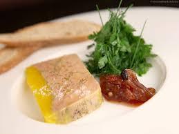 cuisine tv eric leautey terrine de foie gras par éric léautey