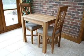 small dining table for 2 2 seater glass dining table sumr info