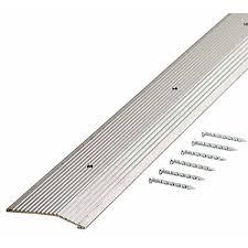 Laminate Floor To Carpet Threshold Floor Molding U0026 Trim Amazon Com