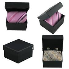 tie box gift mens ties necktie sets gift boxes for men no tie included box