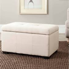 Threshold Settee Bench by Ottoman Splendid Tufted Storage Bench Ottoman Upholstered With