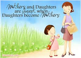 mothers and daughters free mothers day ecards and mothers day