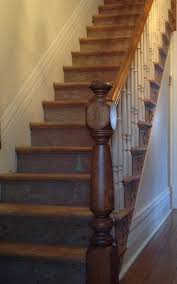stair striping and refinishing advice