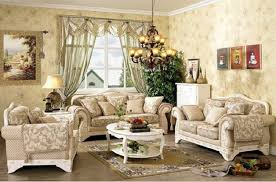 Dining Room In French Simple Ideas French Living Room Furniture Fascinating French