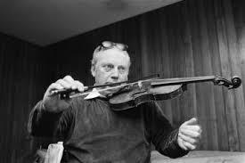 Blind Violinist Famous Concert Violinist Christian Tetzlaff U0027s Advice Live A Musical Life
