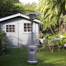 Garden Patio Heater Garden Propane Standing Lp Gas Steel Accessories Heater Patio