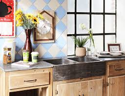 meuble cuisine bois recyclé et si votre cuisine sortait de l ordinaire cocon de décoration