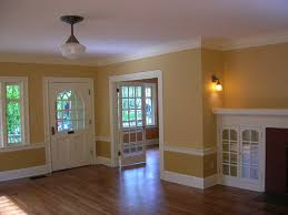 interior house painting image highlighting doors windows