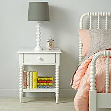kids nightstands u0026 bedside tables the land of nod