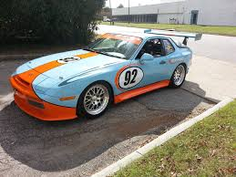 porsche 944 top gear gulf 944 turbo for sale or trade rennlist porsche