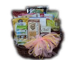 cancer gift baskets breast cancer get well gift basket