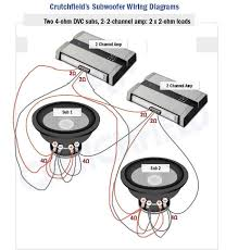 wiring diagram for hooking up 2 amps car wiring wiring diagrams