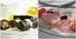 cuisine grecque antique top 13 des spécialités culinaires grecques qui mettent tout le