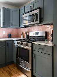 how to paint kitchen cabinets mdf painting kitchen cabinets can be scary these before and