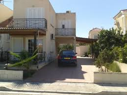 two bedrooms house fully furnished for rent in dhekelia road only