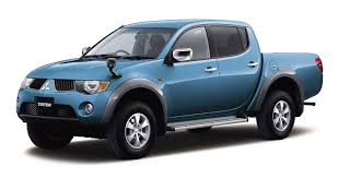 mitsubishi triton 2007 2006 mitsubishi triton review top speed