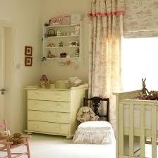 Curtain Ideas For Nursery Classic Nursery Decor