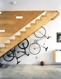 diy efficient stairs storage for simple interior inspiration under