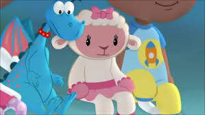 lamb u0027s exam doc mcstuffins wiki fandom powered wikia