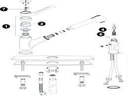 repairing moen kitchen faucet single handle impressive repair moen kitchen faucet medium size of kitchen