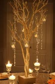 tree branches for centerpieces gold manzanita tree artificial 4 potted i want this on my