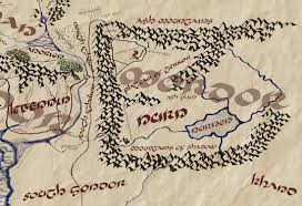 a map of middle earth an interactive map of middle earth the sue