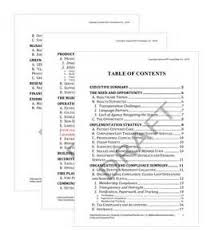 safety training plan template