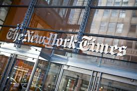 the gray lady reinvents itself why the new york times redesigned its a2 and a3 pages fortune