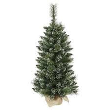 artificial pine tree target