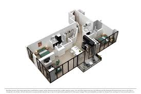 2 bedroom home floor plans floor plans 8th and hope