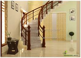 wooden staircase railing designs in kerala 5 best staircase