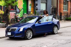 cadillac ats awd review automotive review the 2014 cadillac ats 2 0t awd so