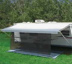 Rv Shade Awnings Sunblocker Sideblocker Carefree Of Colorado