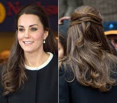 8 best hair images on pinterest best hairstyles kate middleton