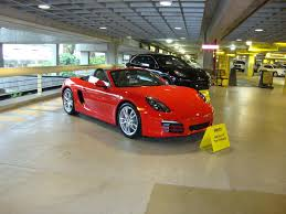porsche cayman hire hertz luxury car rental quality value and ease best luxury